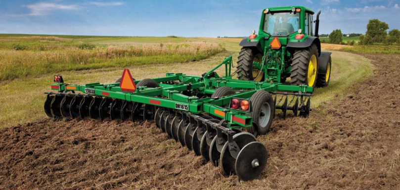 Agricultural Machinery And Equipment : China agricultural equipment industry outlook to