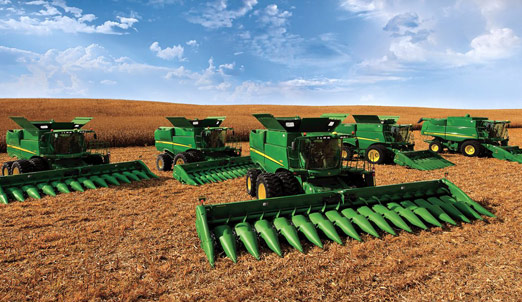 Asia Pacific Agricultural Equipment Industry Outlook to ...