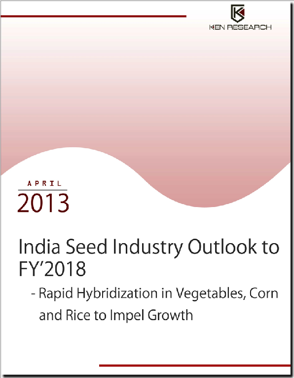 The Evolution of the Seed Industry in India