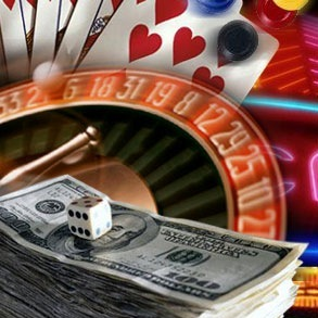 Image result for Gambling Industry