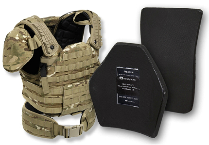 India Ballistic Protection Market Outlook To 2019 Rising