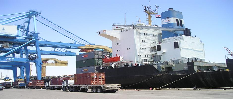 UAE logistics, Freight Forwarding, Warehousing and Value Added