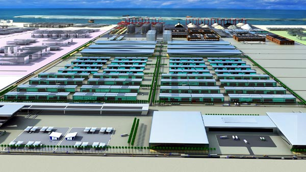 Industry Performance UAE Logistics Archives - Ken Research