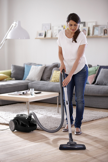 vacuum cleaner sex video