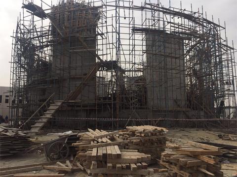 Major construction companies Kuwait Archives - Ken Research