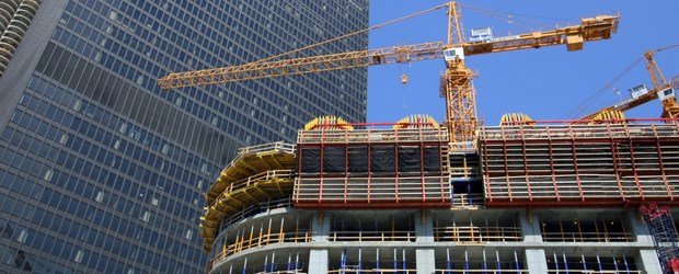 Commercial Construction Industry In Uae Uae Construction