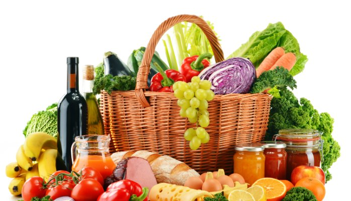 Organic Food Demand In China
