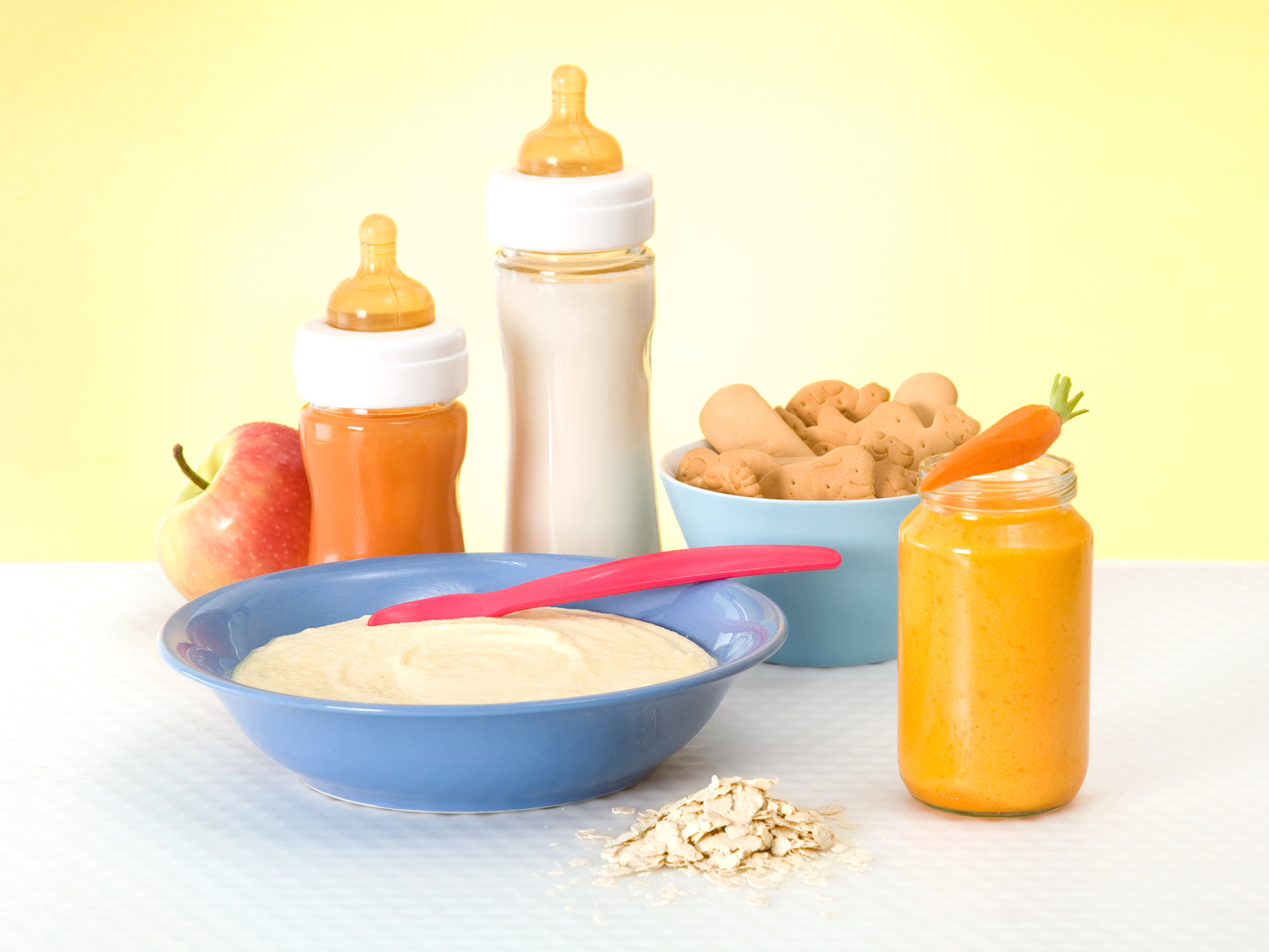 India Baby food industry, India Baby Food Market Recent Trends,Baby Care market Size