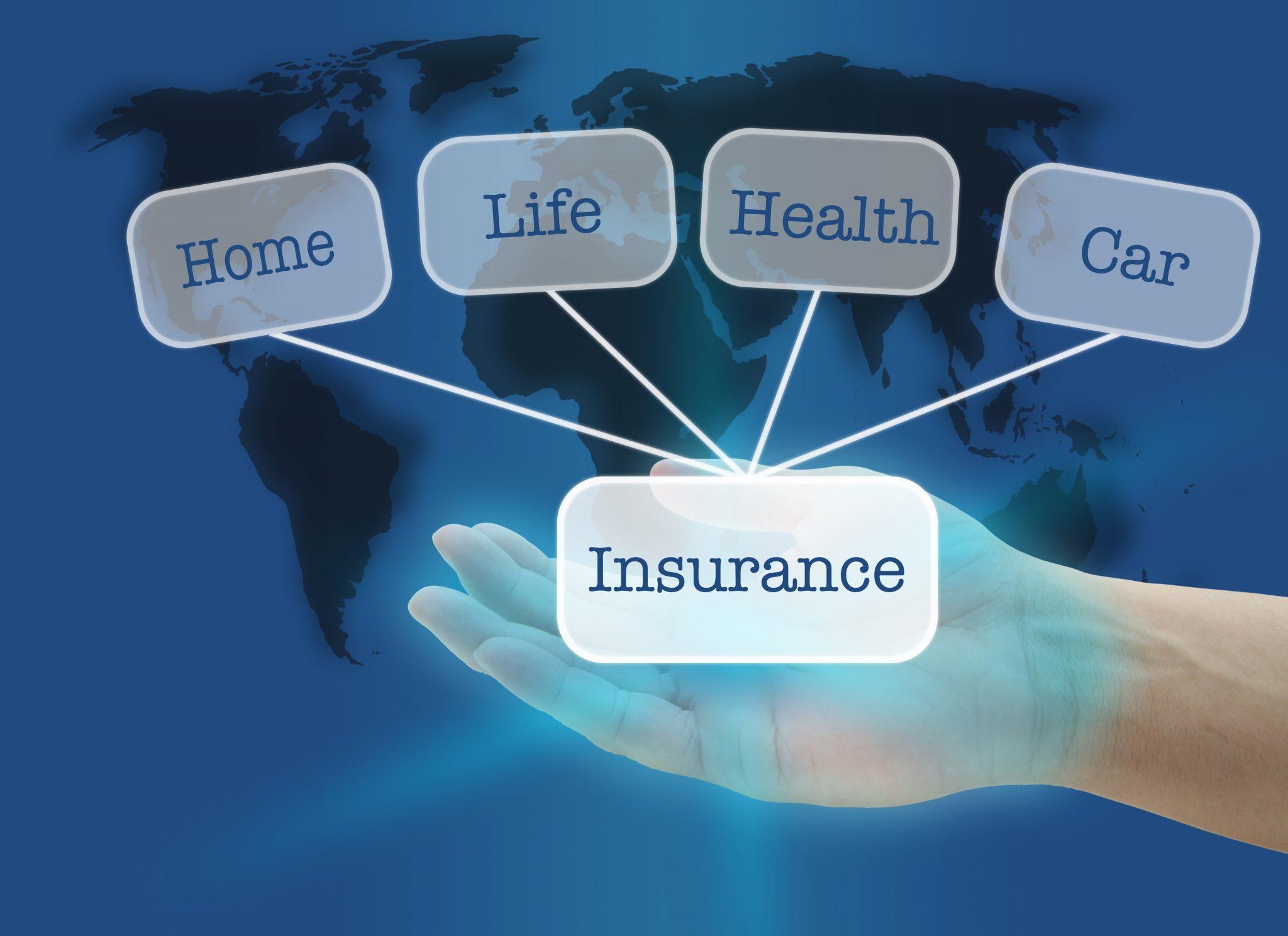 Bahamian Insurance Industry, Bahamian Non-Life Insurance
