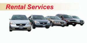 Egypt rental car market