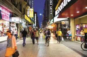 Retail Market in Israel,