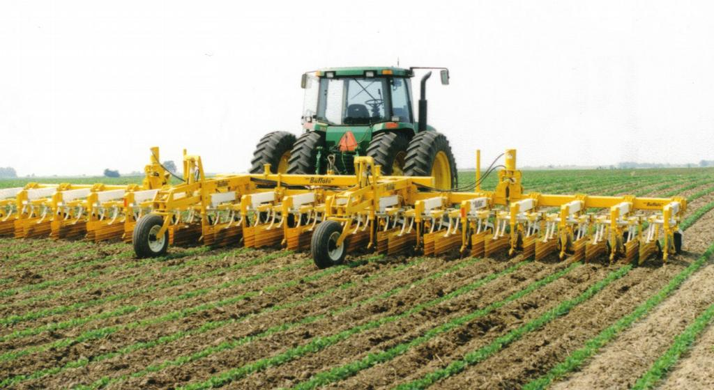 Farm Machinery And Equipment : Agricultural equipment market size