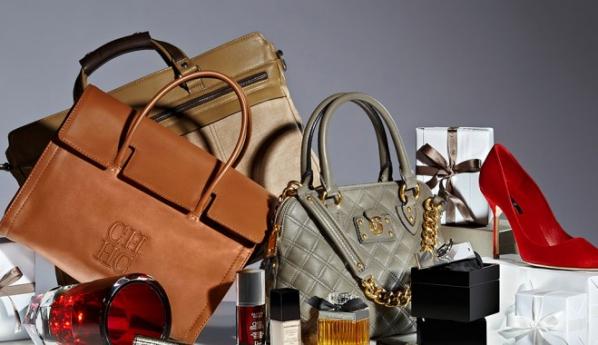 Retail industry singapore luxury goods market