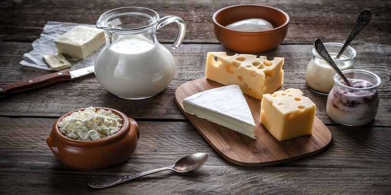 Milk and Dairy Market Research Reports & Industry Analysis