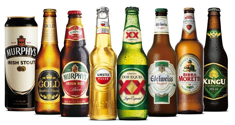 South Africa Beer