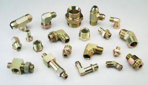 American hydraulics market