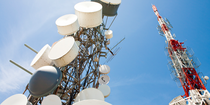 south africa 4g market  network operators south africa  telecom sector industry analysis