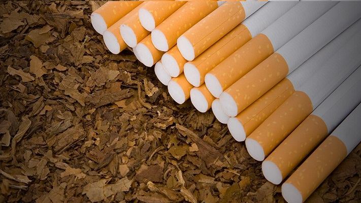 research paper on tobacco