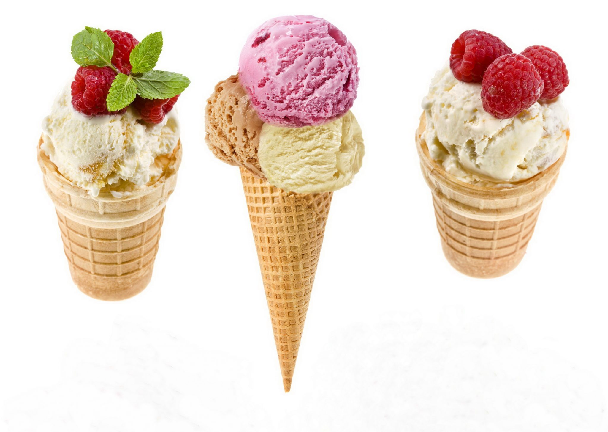 ice cream market in the us In 2016 the global market size was valued at $548 billion california is the  leading ice cream-producing state in the us and produced.