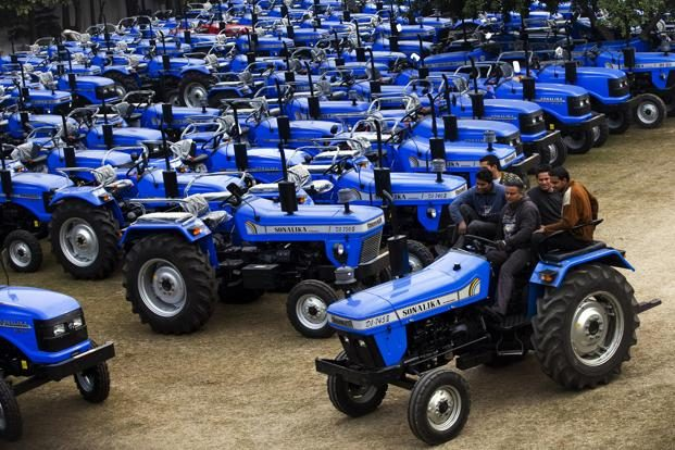 Revenue from Sale of Agricultural Tractors in Egypt is Estimated to Cross USD 100 million in Near Future  : ken Research