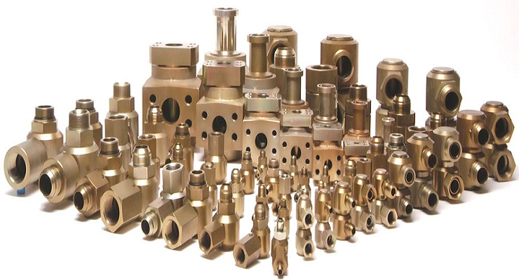 Competition to Intensify Hydraulic Fittings Market Growth: Ken Research