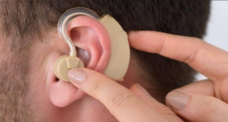 hearing aid industry