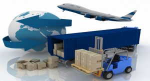 Trends Logistics Sector