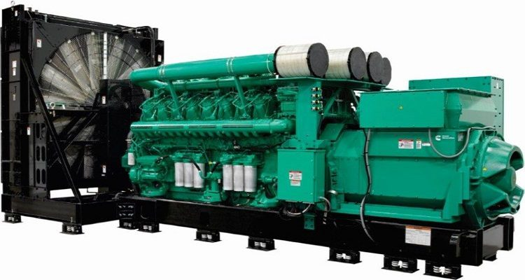 Future Outlook And Projections For UAE Gensets Market With Analyst Recommendations: Ken Research