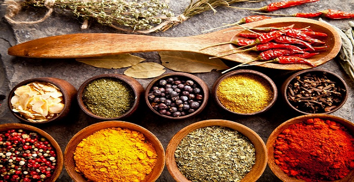 global spices and seasonings market 4 days ago  global spices and seasonings market research report 2018: intelligence by  players, type, raw material, production, distribution channel,.