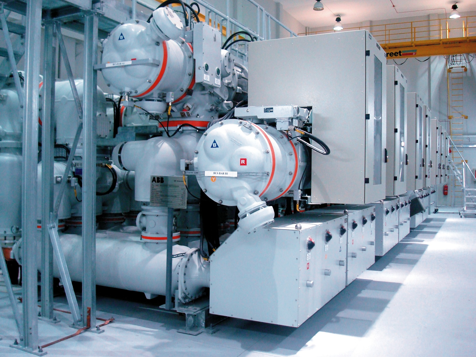 Gas Insulated Switchgear Market Share, Gas Insulated Switchgear Market  Growth,Gas Insulated Switchgear Market CAGR
