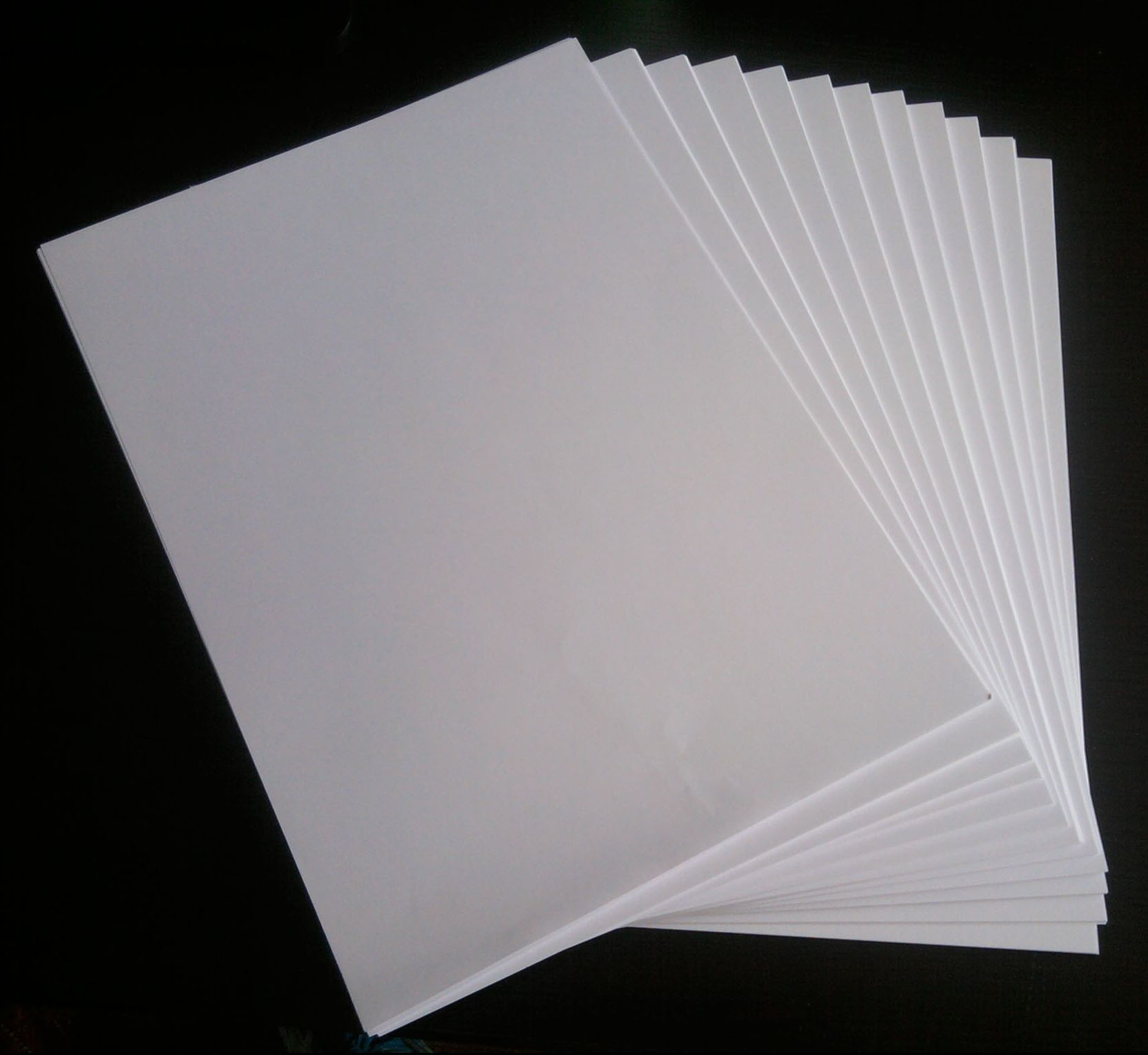 global printing paper industry outlook global consumption