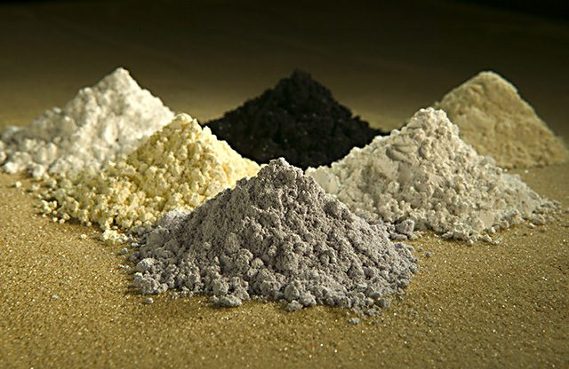 Research Report on Rare Earth Industry in China, 2011-2020