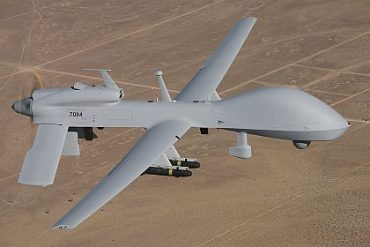 The Global Military Uav Market  Research Report 2016-2026 – Ken Research