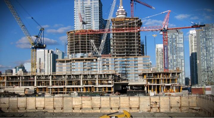 Rental Market Construction Equipment Construction