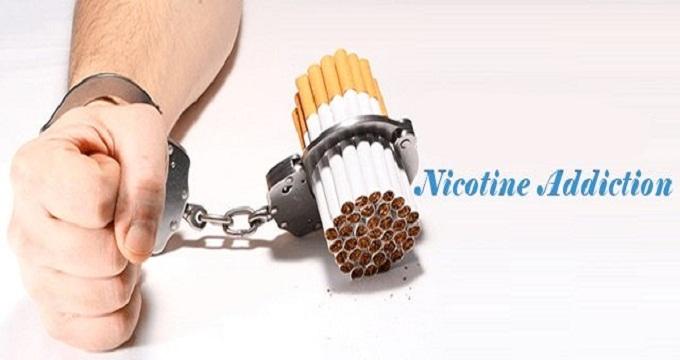 Tobacco, Nicotine, and E-Cigarettes