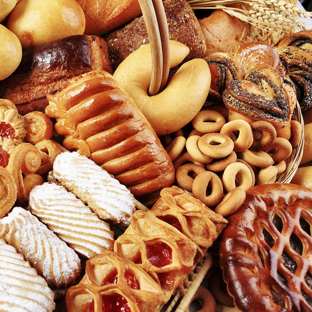 spain baked goods market research report  spain baked