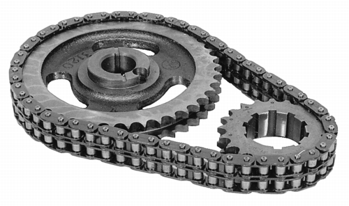 Roller Chain Suppliers in India,India Drive Chain Industry