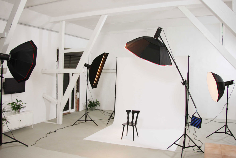 Photography Revenue In Riyadh Number Of Photo Studios In