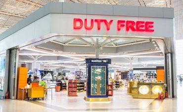 Global Duty Free Retailing 2015-2020: Ken Research