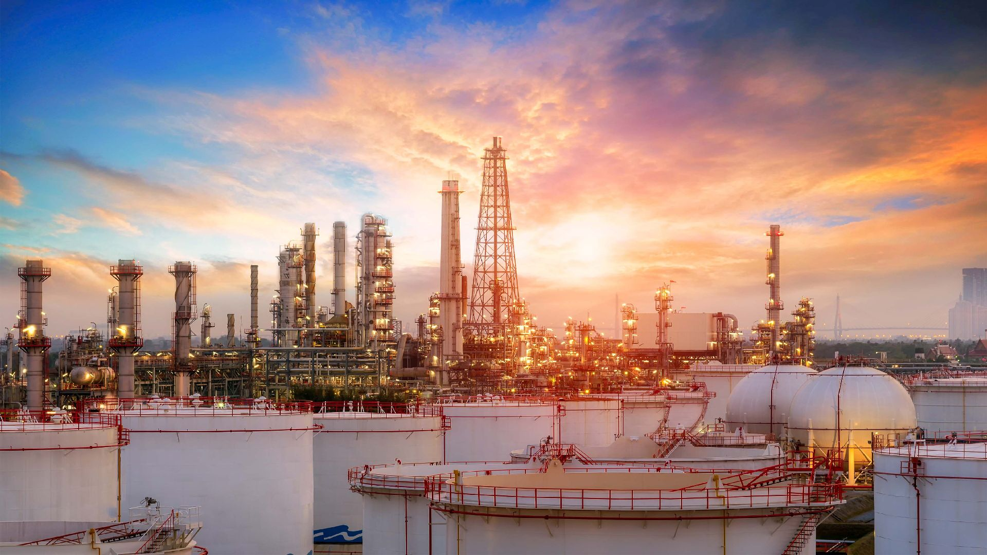 Global Petrochemical Industry Analysis Market Research
