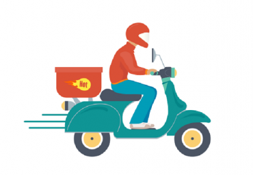 India 100% Home Delivery/Takeaway Market Research Report: Ken Research