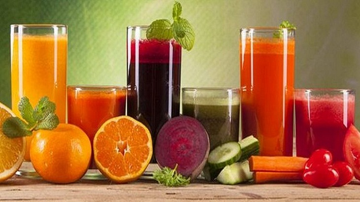 People Are More Aware In Health In Food Consuming