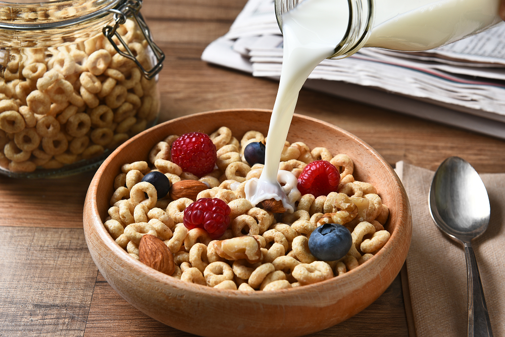 breakfast cereal market in the us Global breakfast cereals market at the cagr of 5% by breakfast cereals are food product prepared from processed grains, breakfast cereals consumed with milk, yogurt about us about market research future.