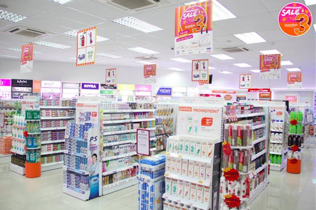 Thailand Cosmetics