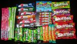 US Chewy Candy Market Research Report