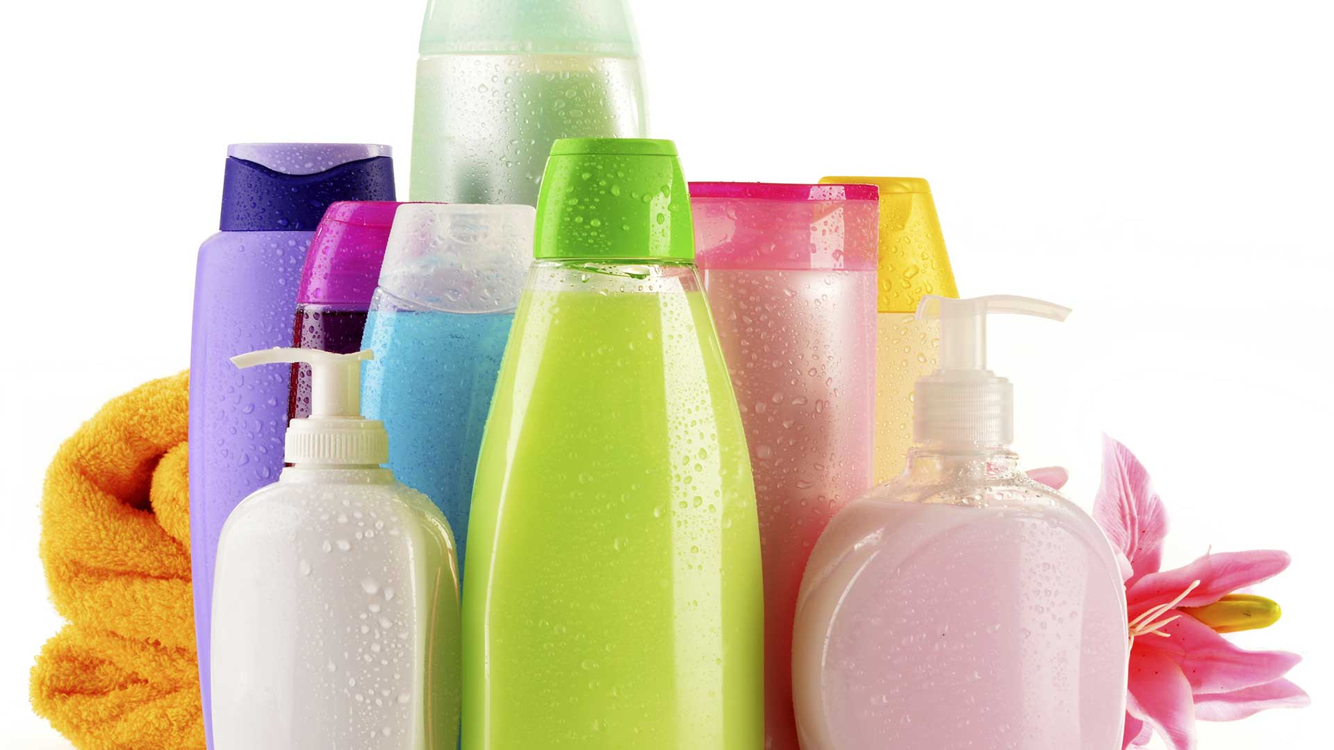 toiletries personal care market keep