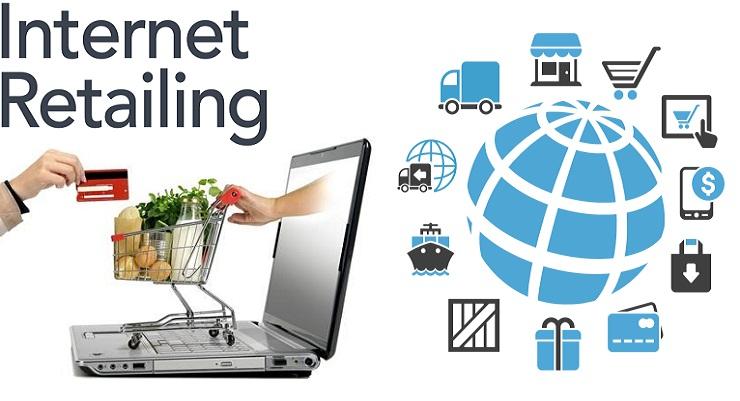 internet retailing