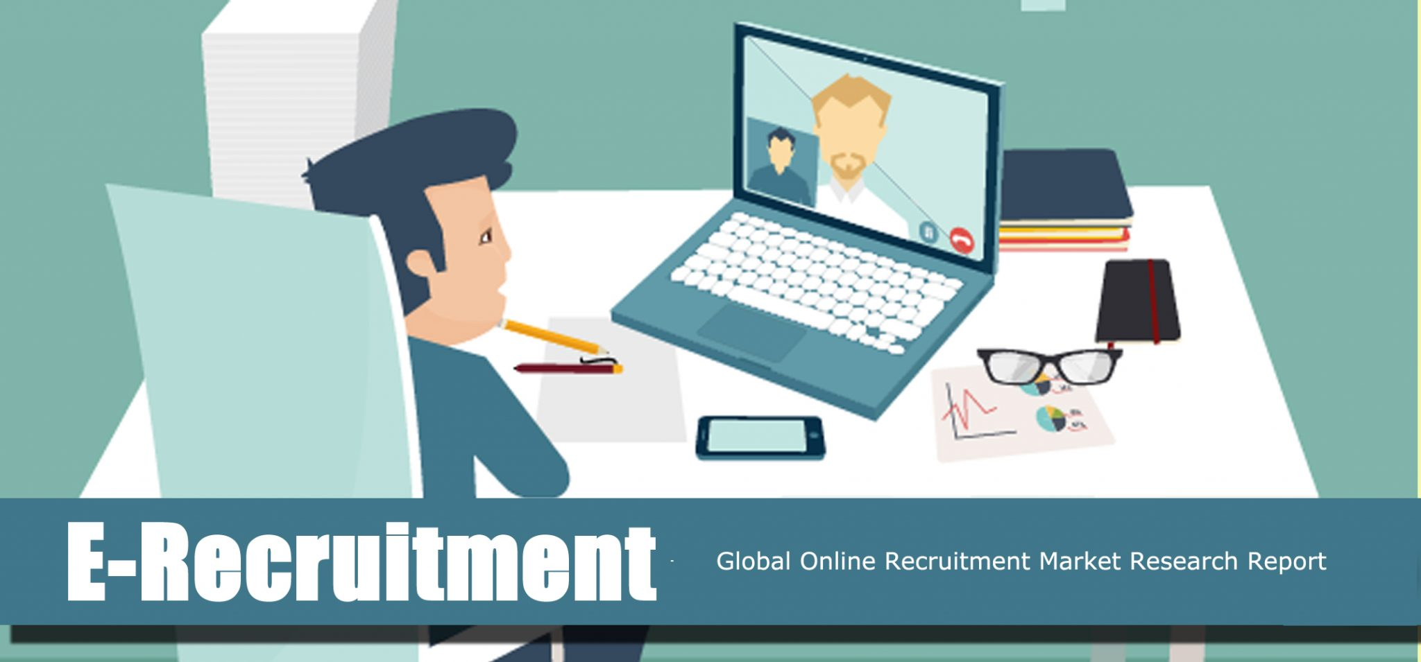 web based recruitment process system by