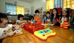 My First Skool Number of Centers Singapore