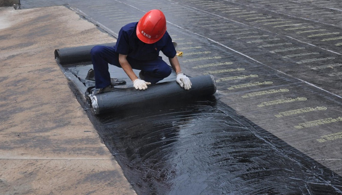 India Waterproofing Membrane Market Future Outlook To 2022 Ken Research